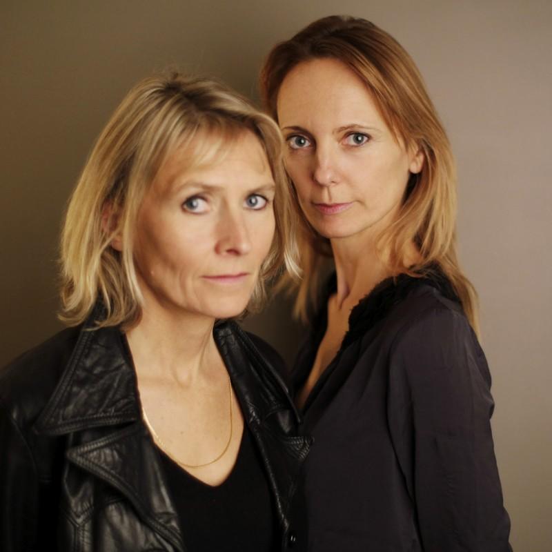 17 ragazze: le registe Delphine e Muriel Coulin in una foto promozionale del film