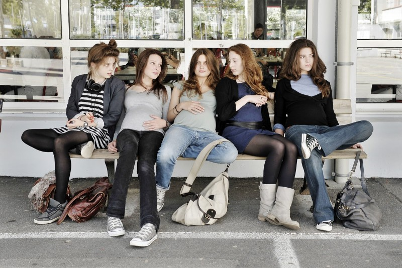 17 ragazze: un'immagine del film diretto da Delphine e Muriel Coulin