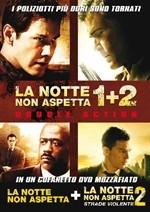 La copertina di La notte non aspetta 1 + 2 (dvd)