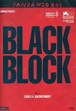 La copertina di Black Block (dvd)