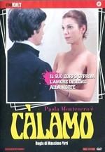 La copertina di Càlamo (dvd)