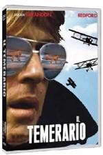 La copertina di Il temerario (dvd)