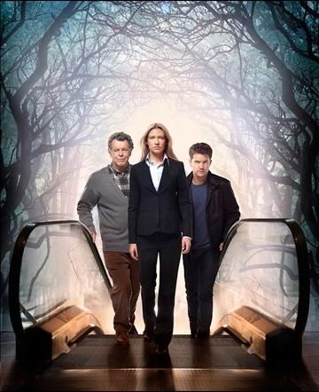 Fringe: una nuova immagine promozionale della stagione 4
