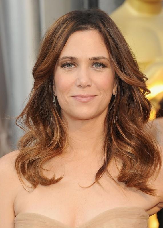 Oscar 2012: Kristen Wiig sul red carpet