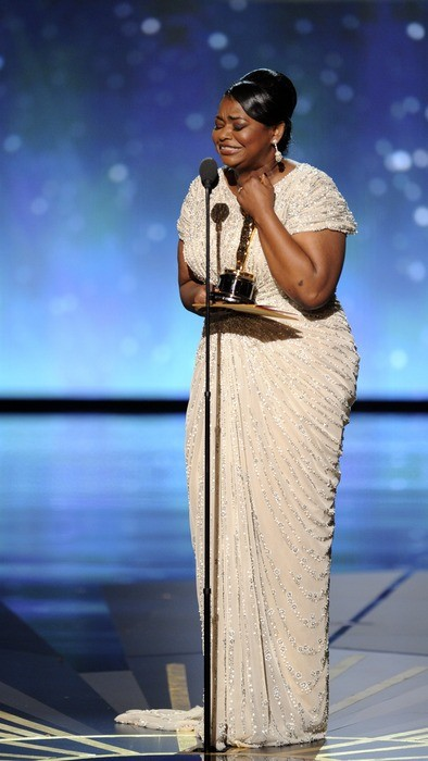 Oscar 2012: Octavia Spencer migliore attrice non protagonista per The Help