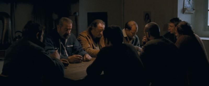 L'hiver dernier: una sequenza del film di John Shank