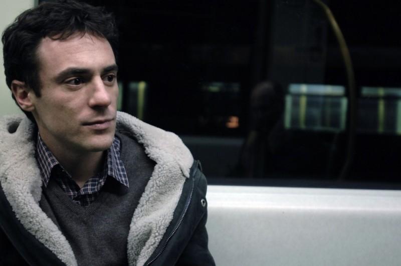 Magnifica presenza: Elio Germano in un'immagine del film