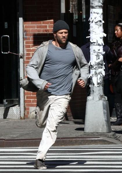 Jason Statham  in Safe, del 2012