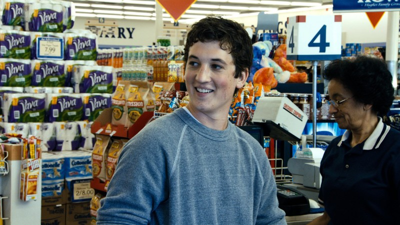 Project X - una festa che spacca: Miles Teller in una scena