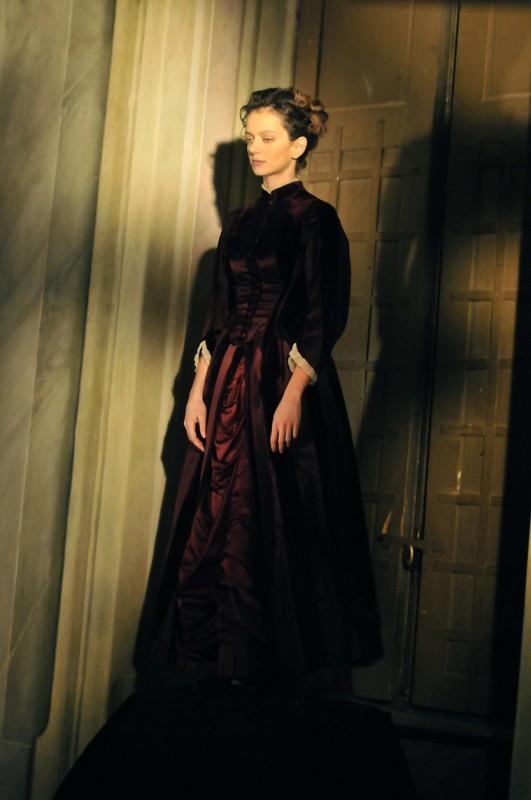 Diana Dell'Erba in Rasputin