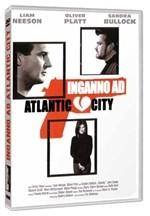 La copertina di Inganno ad Atlantic City (dvd)