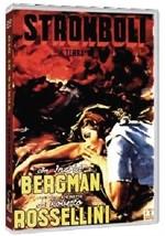 La copertina di Stromboli, terra di Dio (dvd)