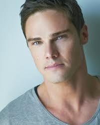 Jay Ryan, una immagine dell'attore neozelandese