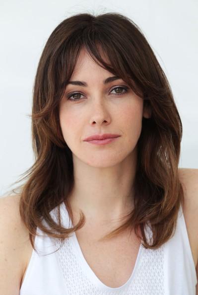 Anita Caprioli, foto dell'attrice