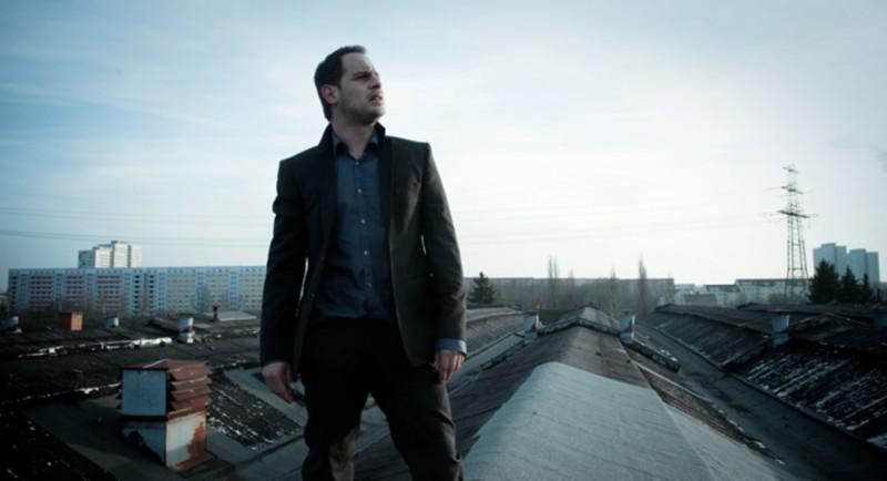 Moritz Bleibtreu nel thriller The Fourth State