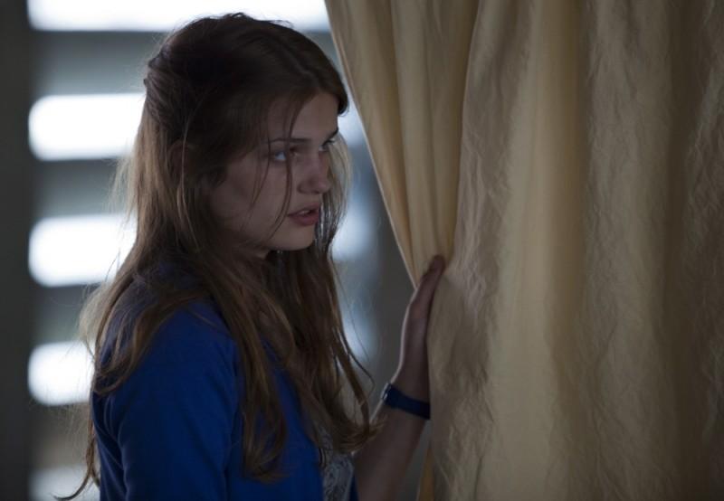 17 ragazze: la bellissima Louise Grinberg in un'immagine del film
