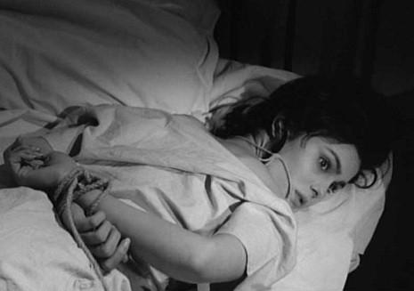 La bella Daliah Lavi è... Il Demonio