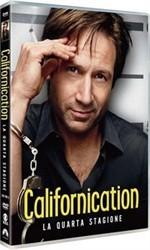 La copertina di Californication - Stagione 4 (dvd)