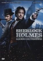 La copertina di Sherlock Holmes: Gioco di ombre (dvd)