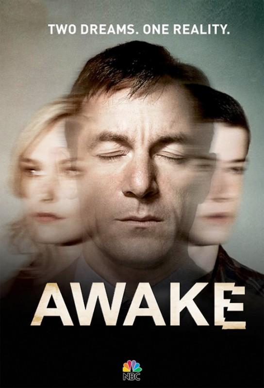 La locandina di Awake