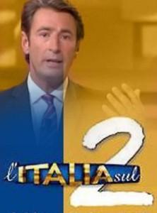 La locandina di Italia sul 2