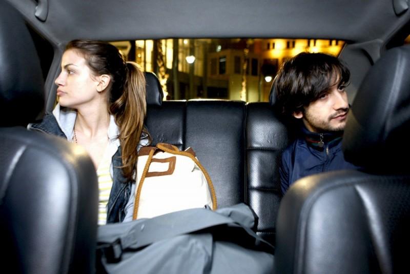 Poker Generation: Francesca Fioretti e Piero Cardano in una scena del film