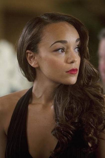 Revenge: Ashley Madekwe nell'episodio Sensi di colpa