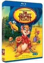 La copertina di Brisby e il segreto di Nimh - Edizione speciale (blu-ray)
