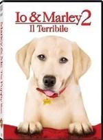 La copertina di Io & Marley 2 - Il terribile (dvd)