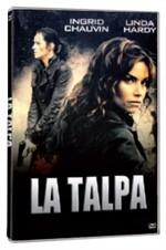 La copertina di La talpa (dvd)