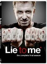 La copertina di Lie to Me - Stagione 3 (dvd)