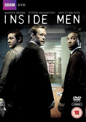 La locandina di Inside Men