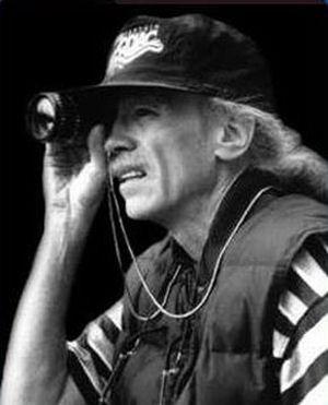 Una foto di John Carpenter