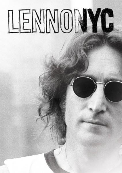 LennoNYC: la locandina del film