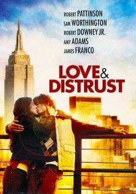 Love & Distrust: la locandina del film