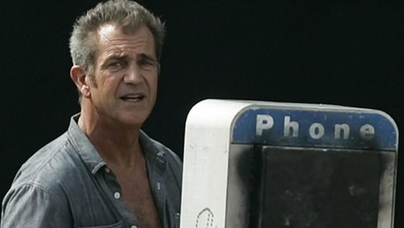 Viaggio in paradiso: Mel Gibson in un'immagine del film