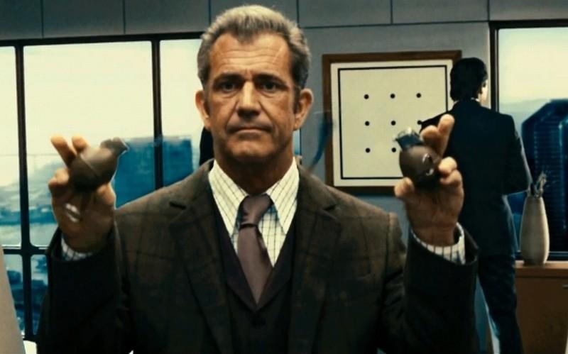 Viaggio in paradiso: Mel Gibson in un'immagine tratta dal film