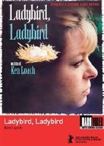 La copertina di Ladybird Ladybird (dvd)