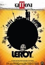 La copertina di Leroy (dvd)