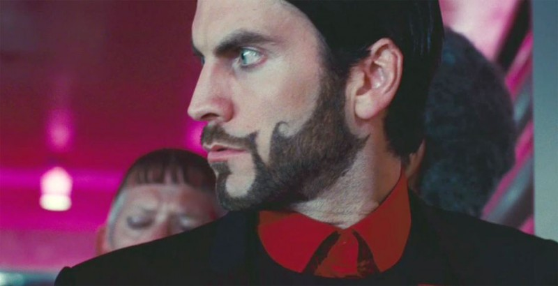 Hunger Games: Wes Bentley è Seneca Crane