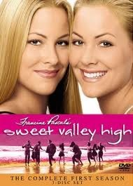 La locandina di Sweet Valley High