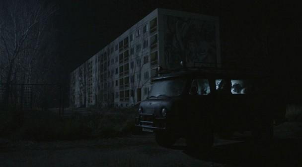 Prima cupa immagine di The Chernobyl Diaries