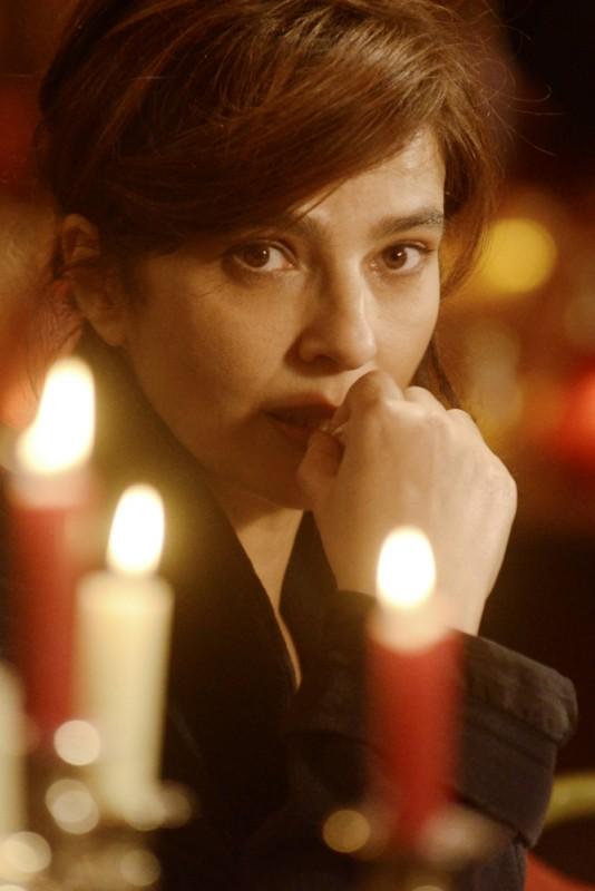 Ciliegine: Laura Morante in un'immagine tratta dal suo film d'esordio alla regia