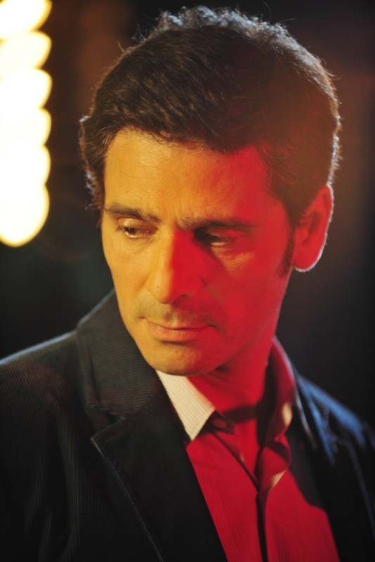 Ciliegine: Pascal Elbé in una scena del film