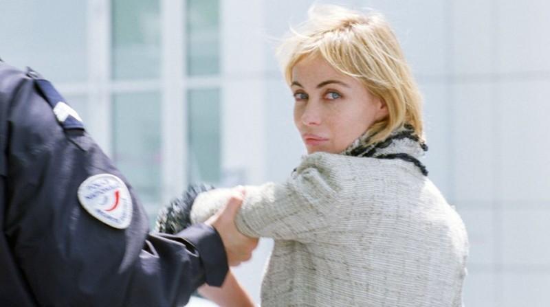 Emmanuelle Béart in Bye Bye Blondie
