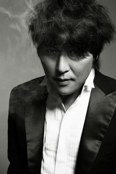 Una foto di Song Kang-ho