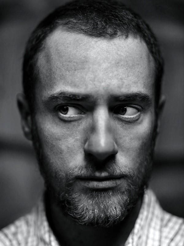 Una fotografia di Elio Germano