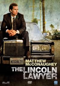 La copertina di The Lincoln Lawyer (dvd)