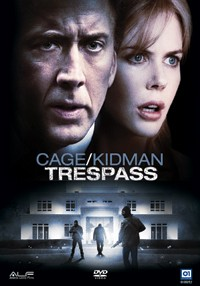 La copertina di Trespass (dvd)