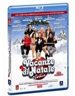 La copertina di Vacanze di Natale a Cortina (blu-ray)